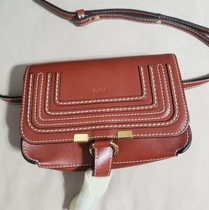 New chloe marcie belt bag
